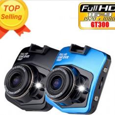 DVR Auto Novatek C900 Camera Video 12 MP Full HD 1080P Nightvis H264 30fps 170° - Camera video auto, 32GB, Wide, Single