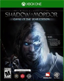 Middle-Earth Shadow Of Mordor Game Of The Year Edition Xbox One, Role playing