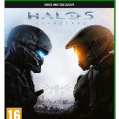 Halo 5 Guardians Xbox One, Shooting, 16+
