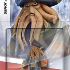 Disney Infinity Pirates Of The Caribbean Davy Jones - Figurina Desene animate