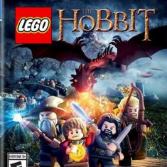 Lego The Hobbit Ps Vita - Jocuri PS Vita, Actiune, 3+, Single player