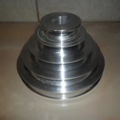 Fulie motor ax