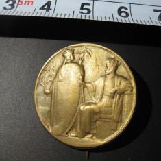 LOT - Incoronare Regele Ferdinand și Regina Maria +MIHAI I M.S. MARELE VOEVOD - Decoratie