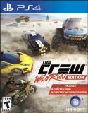 The Crew Wild Run Ps4, Curse auto-moto, 12+