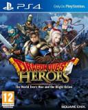 Dragon Quest Heroes Ps4, Actiune, 12+