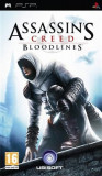 Assassin's Creed Bloodlines Psp, Actiune, 16+, Ubisoft