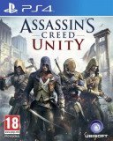 Assassin's Creed Unity Ps4, Role playing, 18+, Ubisoft