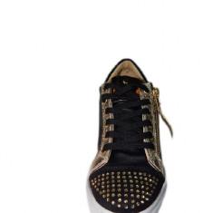 Adidasi pantofi dama gen Giuseppe Zanotti. LICHIDARE DE STOC! - Adidasi dama, Culoare: Din imagine, Marime: 37, 39, 40
