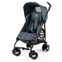 Nou! Carucior Pliko Mini Blue Denim Peg Perego