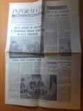 ziarul informatia bucurestiului 11 septembrie 1976-ceausescu in iugoslavia