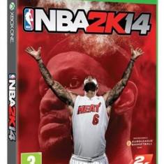 Nba 2K14 Xbox One - Jocuri Xbox One