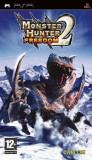 Monster Hunter Freedom 2 Psp, Actiune, Capcom