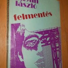 FELMENTES - OLTYAN LASZLO - CARTE IN LIMBA MAGHIARA - Carte in maghiara