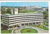% carte postala (ilustrata)-CRAIOVA-Hotel Jiul