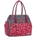 Babymoov – A043560 Geanta Multifunctionala New Style Cherry