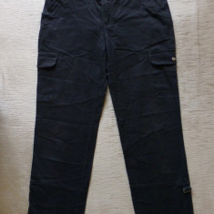 Pantaloni lungi / ¾ Columbia XCO; marime 36 (4), vezi dimensiuni; impecabili - Pantaloni dama, Culoare: Din imagine