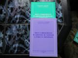 V. ZAHARIA ROLUL FARMACISTULUI