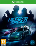 Need For Speed Xbox One, Curse auto-moto, 12+, Electronic Arts