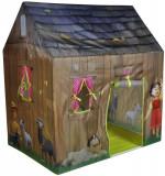 Cort De Joaca Pentru Copii Casuta Lui Heidi, Knorrtoys