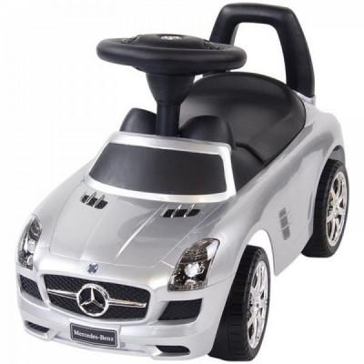 Masinuta Mercedes Plus Gri foto