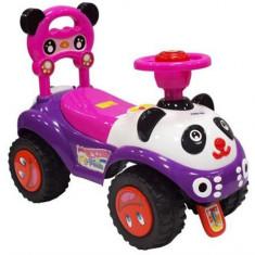 Masina De Impins Copii Baby Mix Ur-7601 Roz