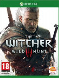 The Witcher 3 Wild Hunt Xbox One, Role playing, 18+