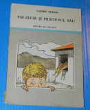 FIR-ZEFIR SI PRIETENUL SAU - VALERIU OCRAIN (01051