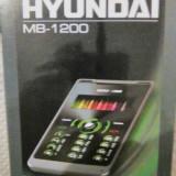 Telefon Hyundai MB-1200 in cutie