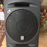 Boxe active voice live system eclipse E - Boxa activa