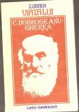 Z.Ornea - Viata lui C. Dobrogeanu Gherea
