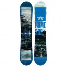 Placa snowboard Rome Mini Agent Rocker 142 2016 - Placi snowboard