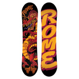 Placa snowboard Rome Minishred 110 2016