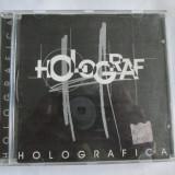 CD HOLOGRAF ALBUMUL HOLOGRAFICA