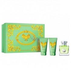 Versace Versense Set 50+50+50 pentru femei - Set parfum