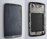 Modul Display LCD LG G3 Touch-Spart Original Swap