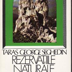 Taras George Seghedin - Rezervatiile naturale din Bucovina - 31189 - Harta Europei