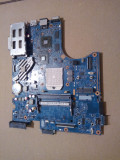 Placa de BAZA Defecta cu interventii pe chipset HP  ProBook 4525s, DDR 3