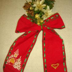 Ornament pentru Craciun - Ornamente Craciun