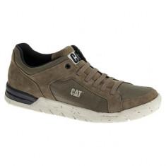 Pantofi Caterpillar Indent (CAT-P718224) - Adidasi barbati Caterpillar, Marime: 41, 42, 43, 44, Culoare: Gri