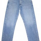 CALVIN KLEIN STRAIGHT LEG - (MARIME: 33) - Talie = 88 CM / Lungime = 115 CM