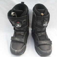 Vand boots boot ROSSIGNOL EUR:39.5 MONDO:25 - Boots snowboard