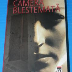 CAMERA BLESTEMATA - MIREILLE CALMEL Seria Jocul Lupoaicelor (05095 - Carte Horror