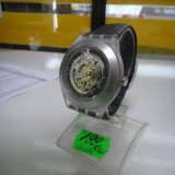 Ceas Swatch ag2001 Diaphane Automatic (lef)