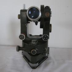 TEODOLIT CARL ZEISS JENA - Microscop