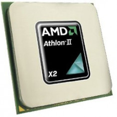 PROCESOR AMD ATHLON II X2 250, 3.0GHz, 2 NUCLEE, socket A M2+/AM3 - Procesor PC AMD, Numar nuclee: 2, 2.5-3.0 GHz
