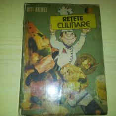 DIDI BALMEZ--RETETE CULINARE