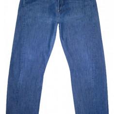 Blugi LEVI'S ENGINEERED - (MARIME: 33 x 32) - Talie = 88 CM / Lungime = 113 CM - Blugi barbati Levi's, Culoare: Albastru, Prespalat, Drepti, Normal
