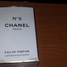 PARFUM CHANEL NR 5 PARIS, EAU DE PARFUM, 100 ml - Parfum femeie Chanel, Apa de parfum