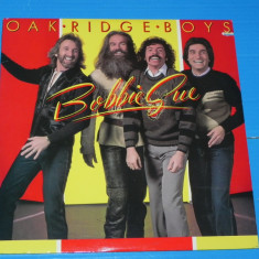 OAK RIDGE BOYS - DISC VINIL LP MCA RECORDS SUA, 1982 - Muzica Pop Altele