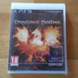 JOC PS3 DRAGON's DOGMA ORIGINAL SIGILAT / by DARK WADDER - Jocuri PS3 Capcom, Actiune, 18+, Single player